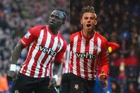 On this day - 1 Sep 2014: Saints sign Mane and Alderweireld