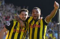 On this day - 2 Sep 2018: Watford 2-1 Spurs
