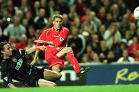 On this day - 6 Sep 2000: Owen's first-half hat-trick