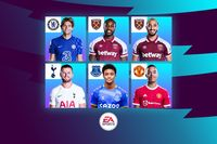 EA SPORTS Player of the Month shortlist for August