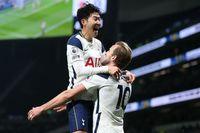 Goal of the day: Son's sensational strike against Arsenal