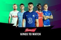 FPL Gameweek 4 Kings to watch