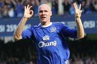 On this day - 9 Sep 2006: Everton 3-0 Liverpool