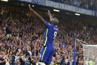 Townsend: Lukaku has an amazing ability to score