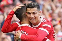 Owen: Cristiano Ronaldo is superhuman!