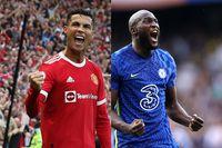 FPL Update: Managers rushing for Ronaldo-Lukaku double