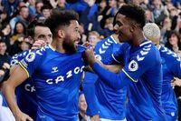 Osman: Everton's character shone through