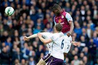 Classic match: Benteke helps Villa defeat Everton
