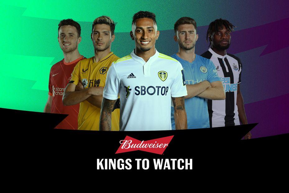 GW5 Bud Kings To Watch FPL Raphinha