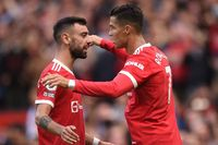 FPL Update: Fernandes among most-sold in Ronaldo rush