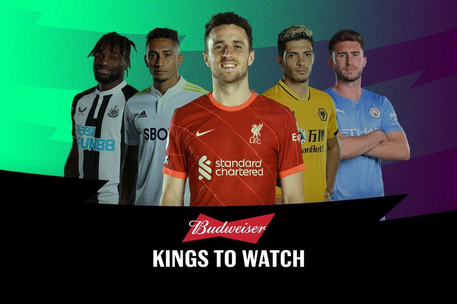 GW5 Bud Kings To Watch FPL Jota