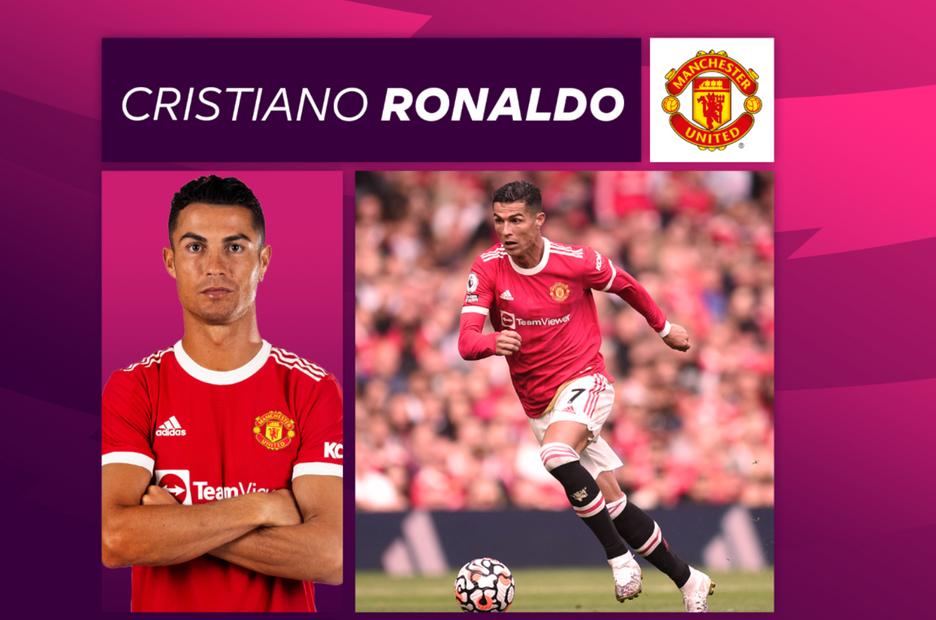 Ronaldo TT