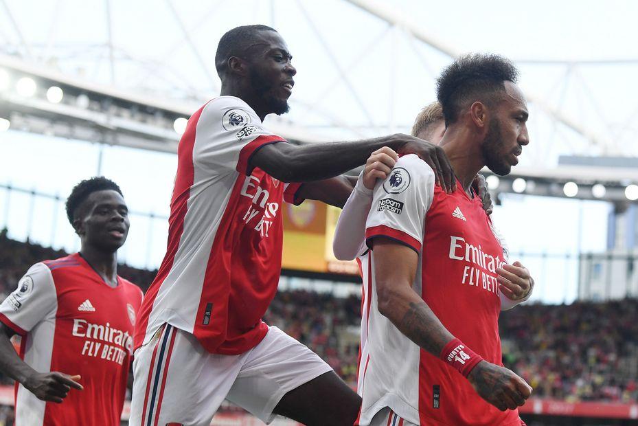 Arsenal cele
