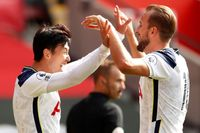 On this day last year: Son and Kane shine at Southampton