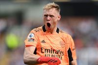 Carney: Clean sheet was so important for Arsenal