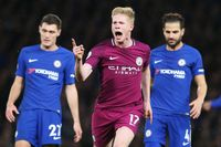 Classic goals from Matchweek 6's fixtures