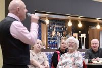 'Everton's dementia sessions give us a lot of fun'