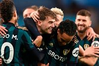 Goal of the day: Bamford completes superb hat-trick