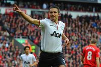 On this day - 23 Sep 2012: Liverpool 1-2 Man Utd