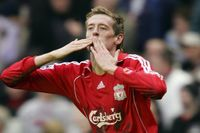 Goal of the day: Crouch's spectacular scissor kick