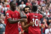 Matchweek 6 preview: Saturday's matches