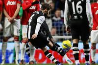 Goal of the day: Cabaye's set-piece stunner