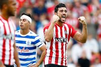 On this day - 27 Sep 2014: Southampton 2-1 QPR