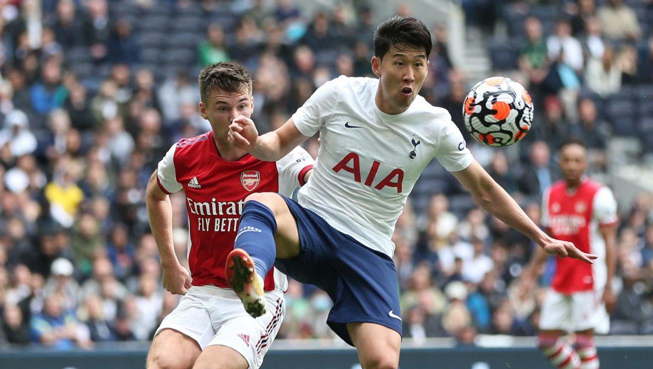 FPL Show Ep 7: Arsenal v Spurs