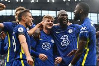 Zola: Beating Man City would be a massive boost