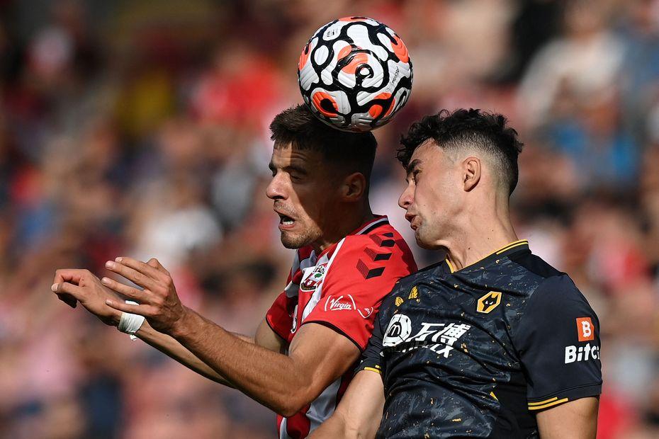 Southampton 0-1 Wolverhampton Wanderers