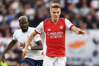 Wright: Odegaard is exactly what Arsenal need