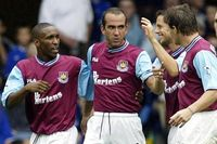 On this day in 2002: Chelsea 2-3 West Ham