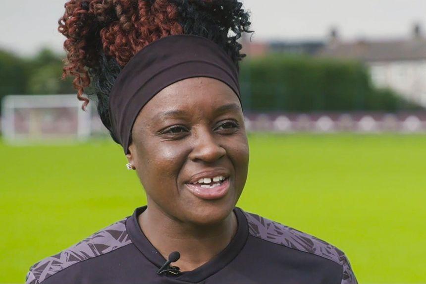Nicole Farley, West Ham United