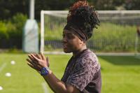 Coach diversity scheme: Nicole's story
