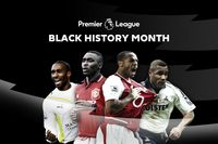 Black History Month: Celebrating the PL history makers