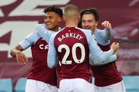 On this day - 4 Oct 2020: Aston Villa 7-2 Liverpool