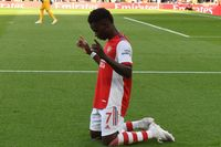 FPL Update: Saka showing signs of going big in Fantasy