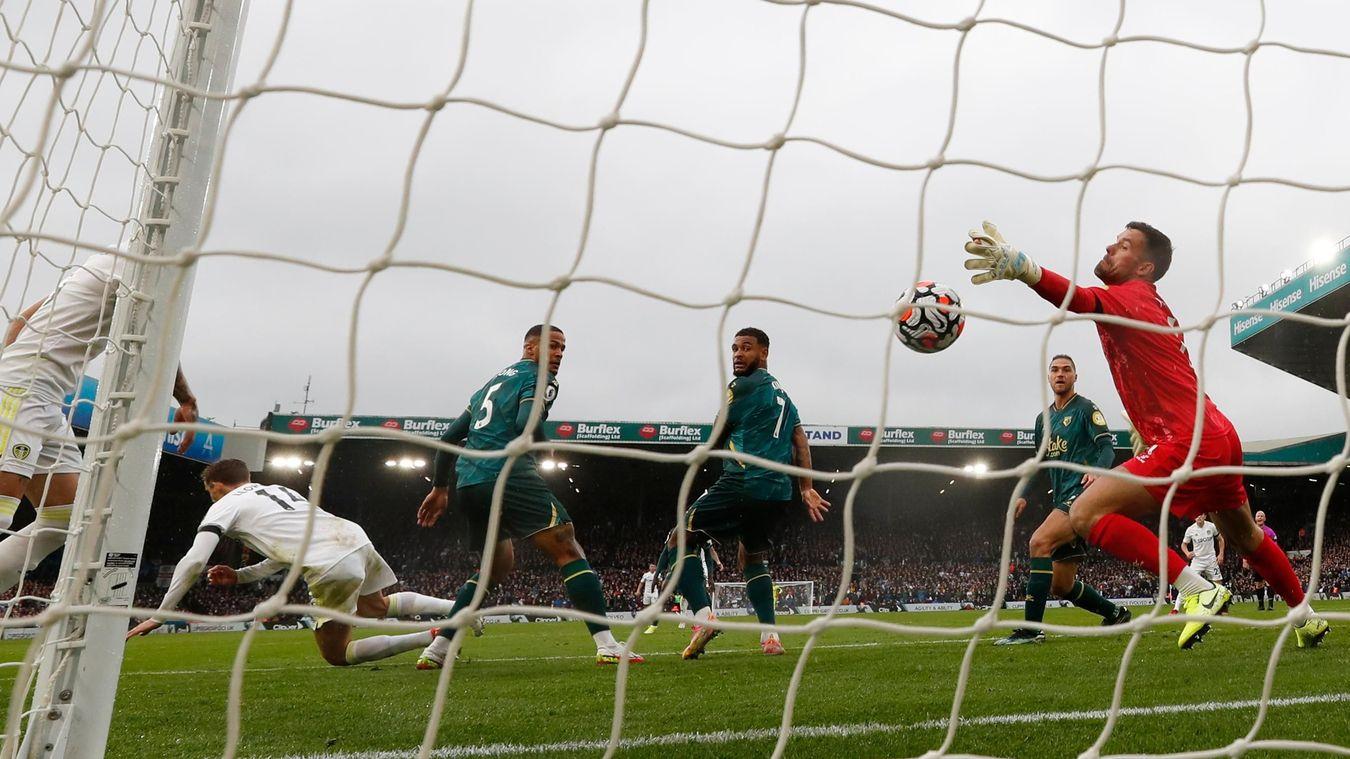 Leeds United 1-0 Watford