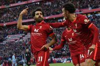 Best goals of Matchweek 7