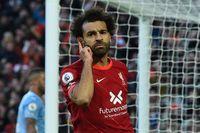 Best Premier League goals by Egyptians