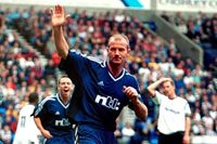 On this day - 13 Oct 2001: Bolton 0-4 Newcastle