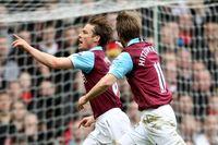 Scott Parker's best Premier League goals