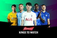 FPL Gameweek 8 Kings to watch