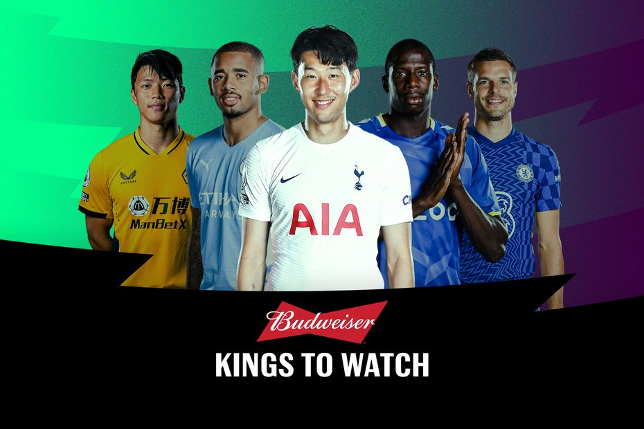 GW8 Bud Kings To Watch FPL Son