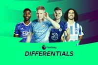 FPL Gameweek 8 Differentials