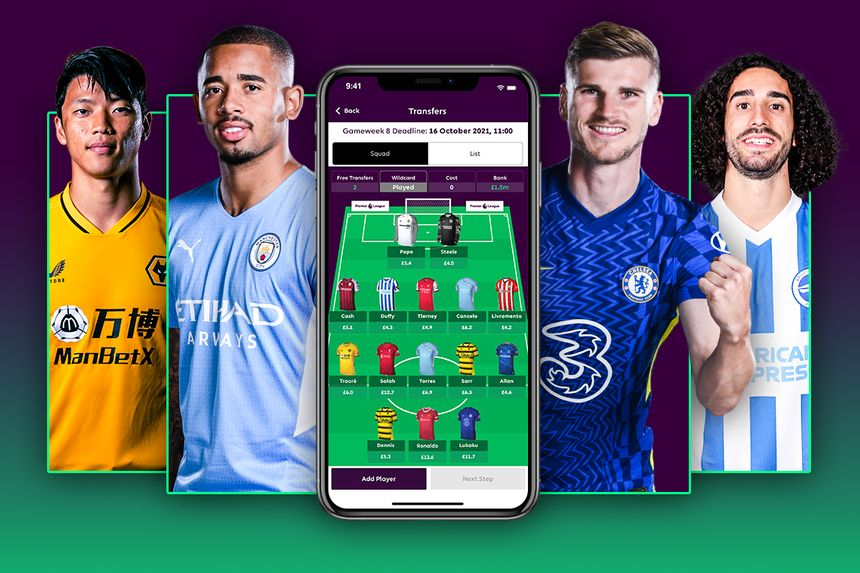 The Scout's FPL essentials for Gameweek 8