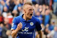 Flashback: Vardy stars as Leicester beat Man Utd in epic