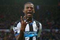 Six years ago today: Wijnaldum scores four for Newcastle