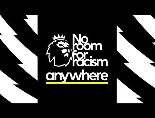 No Room For Racism NRFR Lead Image Oct 2021