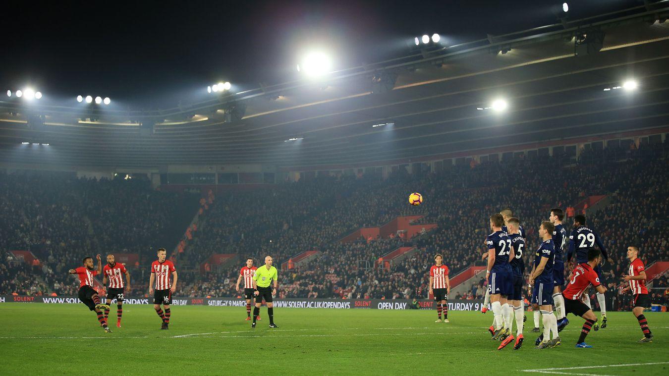Southampton 2-0 Fulham